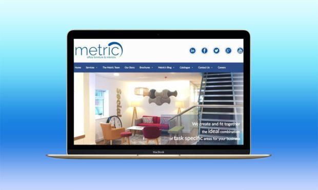 Office Furniture Website