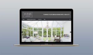 Home Rennovations Website