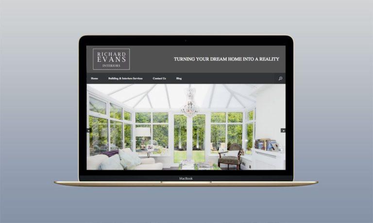 Home Rennovations Website
