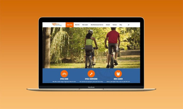 Bike Hire Website