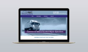 Coachworks Website