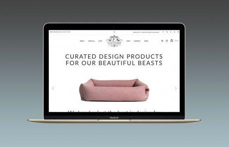 eCommerce Website Logo