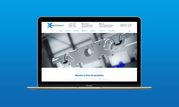 Shopfront Website