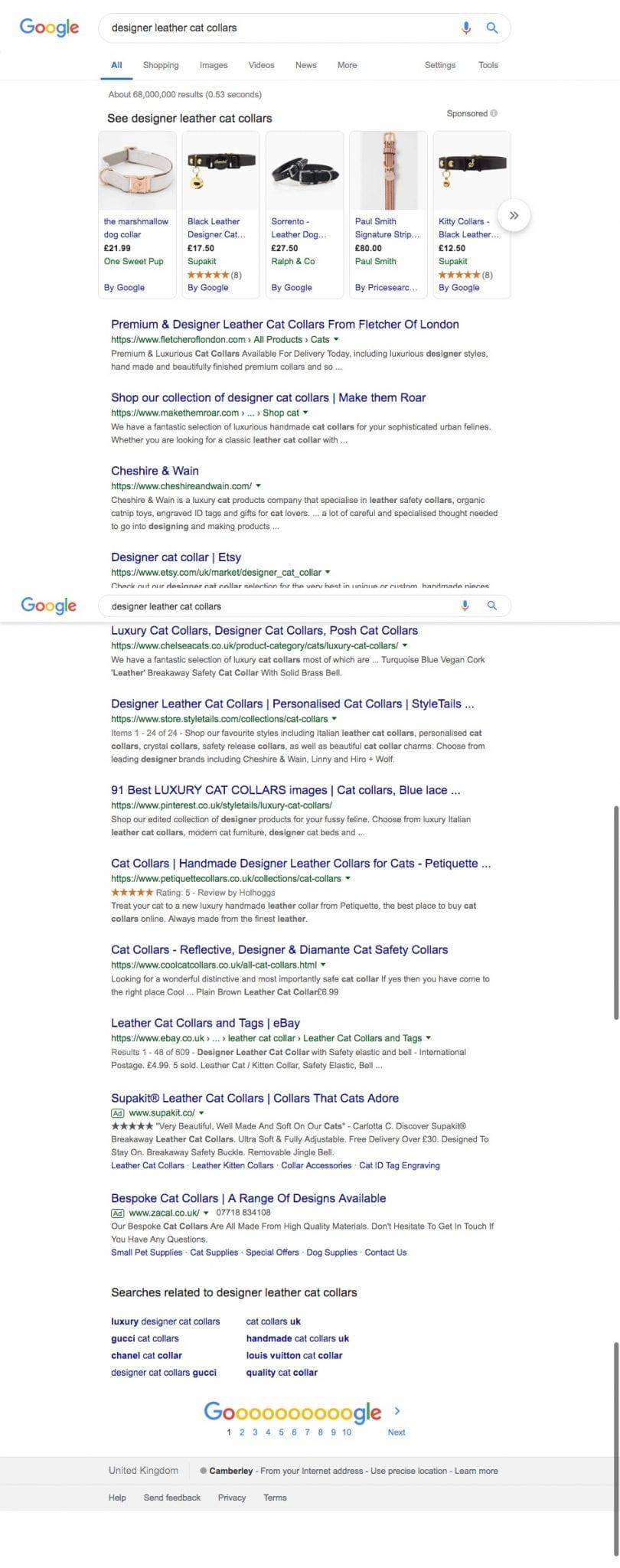Search Engine Market Share United Kingdom | StatCounter ...
