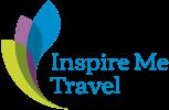 Inspire Me Travel New Logo Master