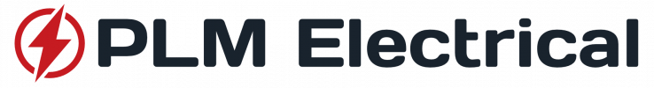 PLM Electrical Logo