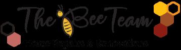 The Bee Team Logo new MASTER